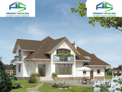 Типовой проект жилого дома 1-157