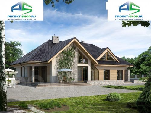 Типовой проект жилого дома 1-164