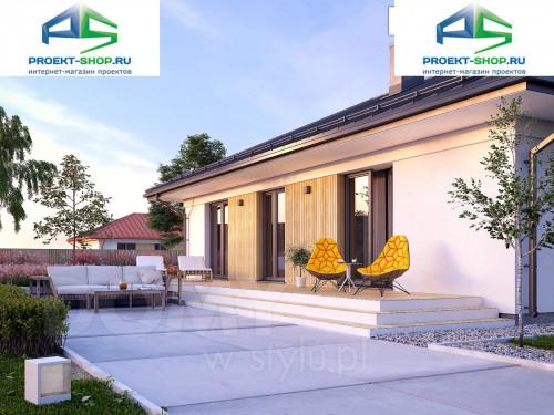 Типовой проект жилого дома 1-259