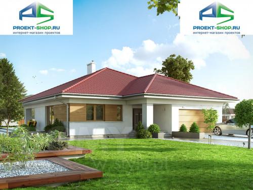 Типовой проект жилого дома 1-265