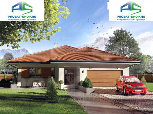 Проект дома 1-266