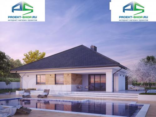 Типовой проект жилого дома 1-269