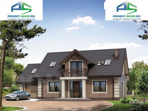 Типовой проект жилого дома 1-283