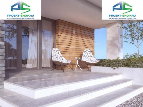 Типовой проект жилого дома 1-292