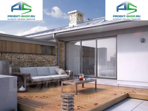 Типовой проект жилого дома 1-293