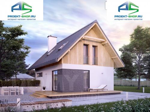 Типовой проект жилого дома 1-328