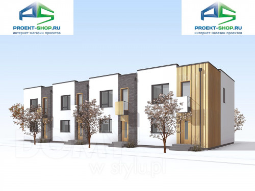 Проект дома 1-367