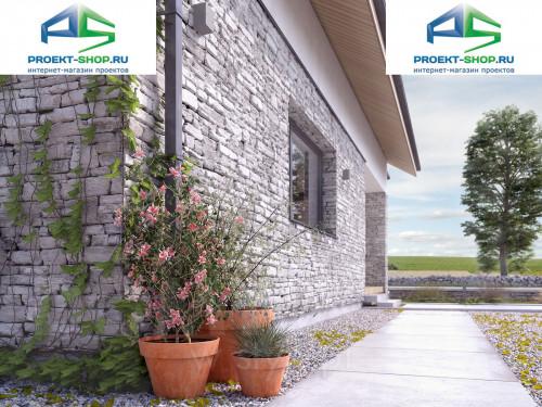 Типовой проект жилого дома 1-583