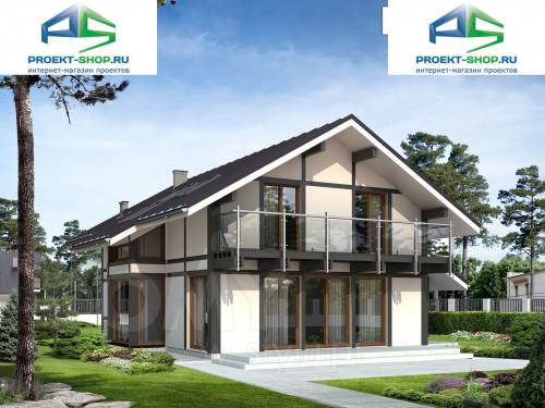 Типовой проект жилого дома 1-604