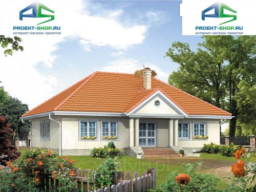 Типовой проект жилого дома 1-638