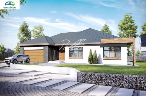 Типовой проект жилого дома X12A