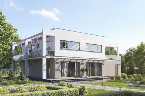 Типовой проект жилого дома X29