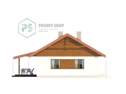 Проект 6-118