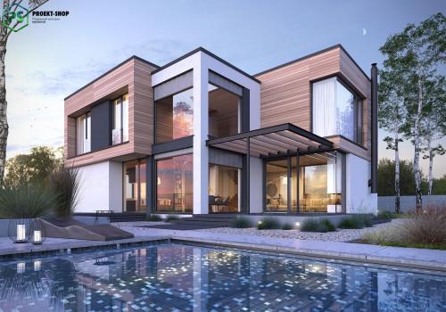 Типовой проект жилого дома 3-101