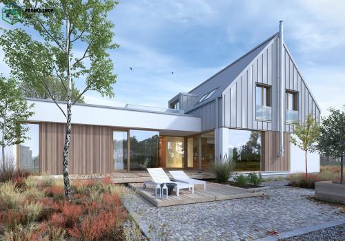 Типовой проект жилого дома 3-106