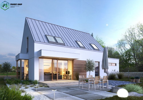 Типовой проект жилого дома 3-12