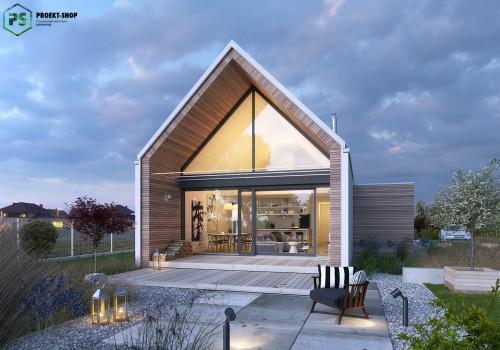 Типовой проект жилого дома 3-19
