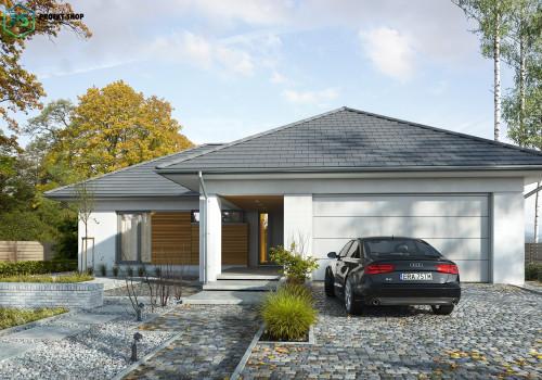 Типовой проект жилого дома 3-31
