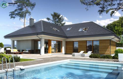 Типовой проект жилого дома 3-38