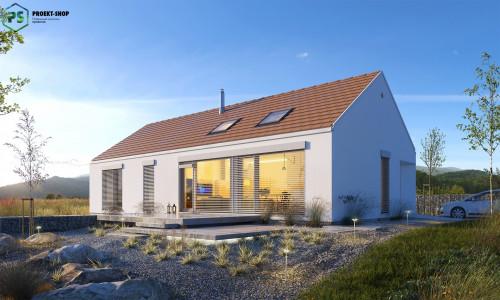 Типовой проект жилого дома 3-39