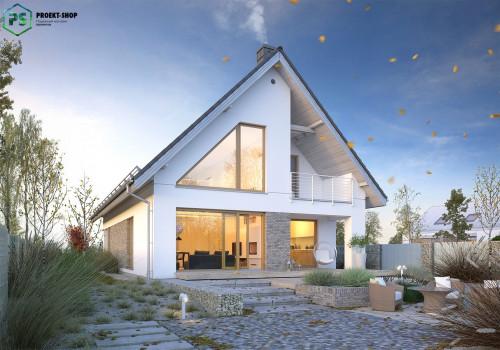 Типовой проект жилого дома 3-41