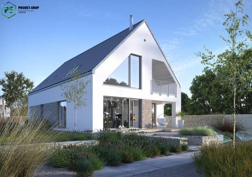 Типовой проект жилого дома 3-42