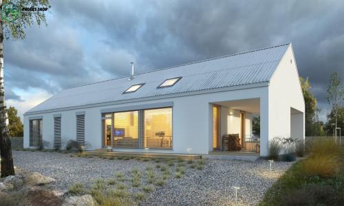 Типовой проект жилого дома 3-51