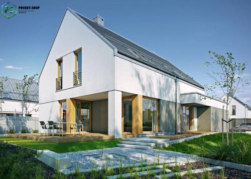 Типовой проект жилого дома 3-57