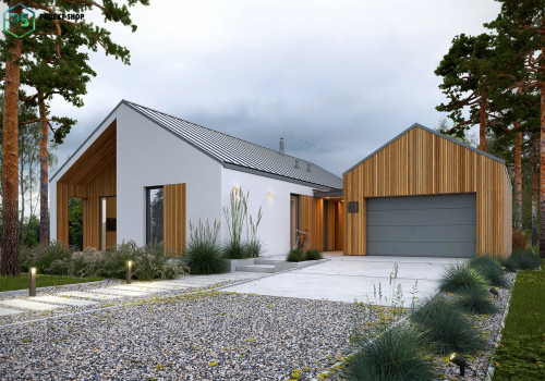 Типовой проект жилого дома 3-61