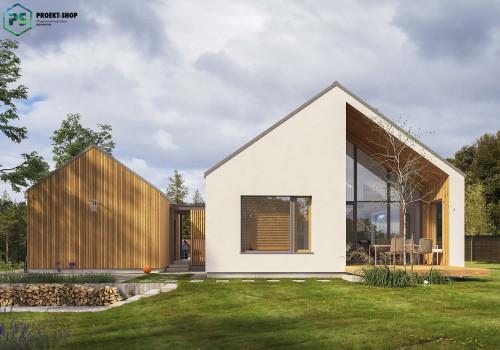Типовой проект жилого дома 3-65