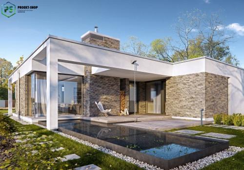 Типовой проект жилого дома 3-67