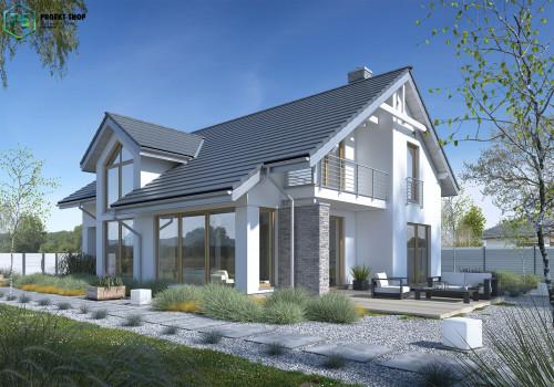 Типовой проект жилого дома 3-71