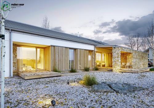 Типовой проект жилого дома 3-88