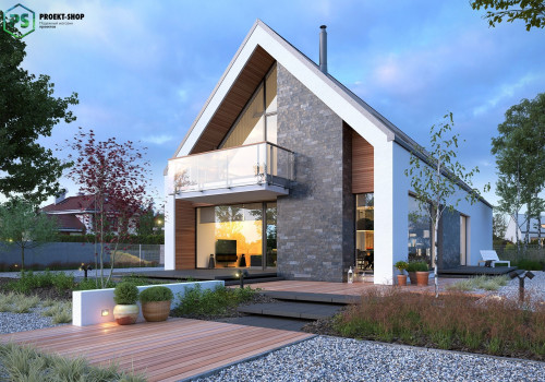 Типовой проект жилого дома 3-91