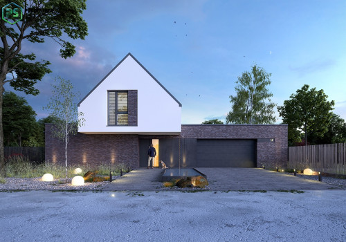 Типовой проект жилого дома 3-93