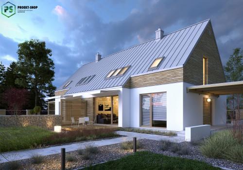 Типовой проект жилого дома 3-94