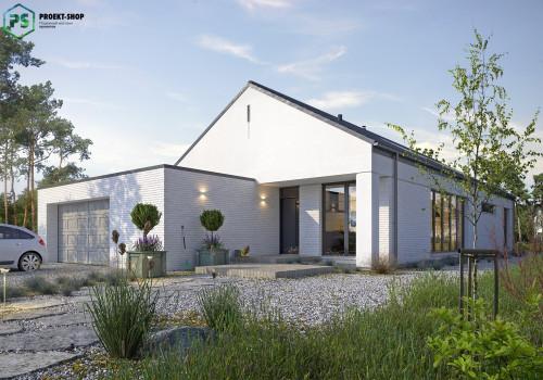 Типовой проект жилого дома 3-95