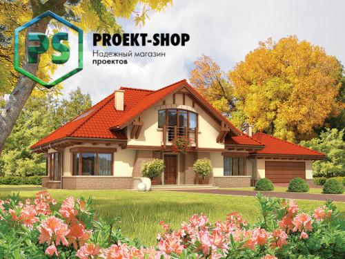 Типовой проект жилого дома 4-1008