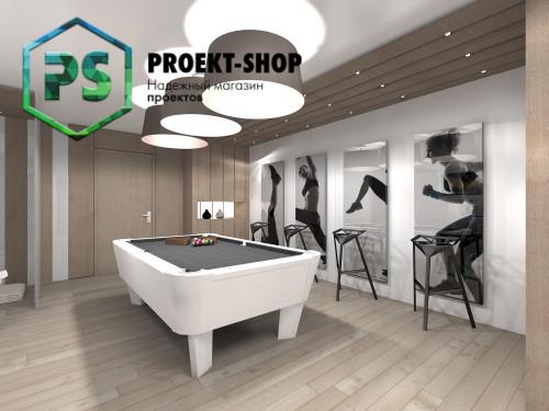 Типовой проект жилого дома 4-1009