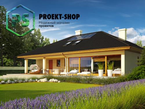 Типовой проект жилого дома 4-101