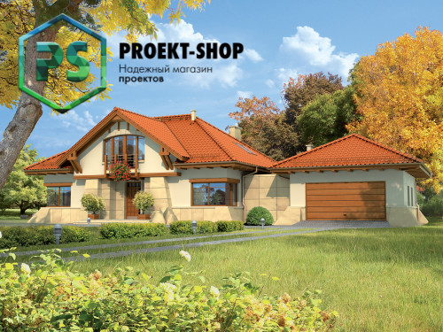 Типовой проект жилого дома 4-1019