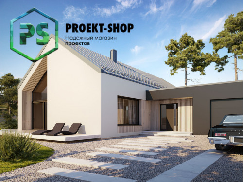 Типовой проект жилого дома 4-102