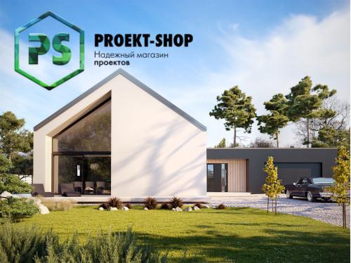 Типовой проект жилого дома 4-103