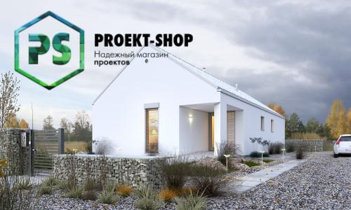 Типовой проект жилого дома 4-1039