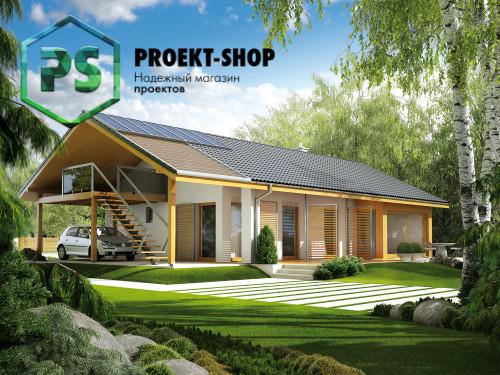 Проект 4-1096
