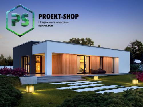 Типовой проект жилого дома 4-1108