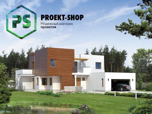 Проект 4-1189
