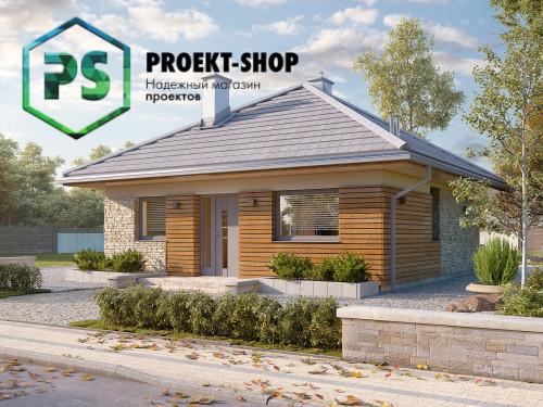 Проект 4-1483