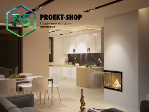 Типовой проект жилого дома 4-152