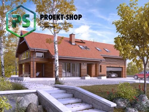 Проект 4-1644